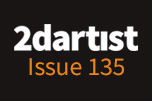 2DArtist Magazine