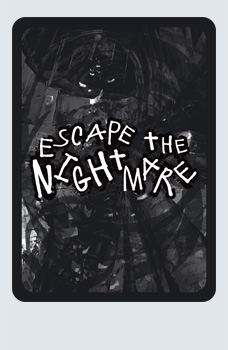 Escape the Nightmare (T.O.S.) -  3DTotal Games