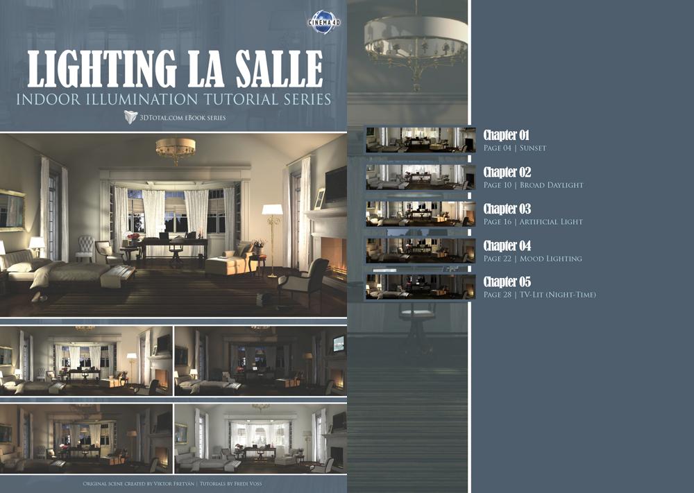 Cinema 4d architecture tutorial pdf download guidepremium for Cinema 4d architecture